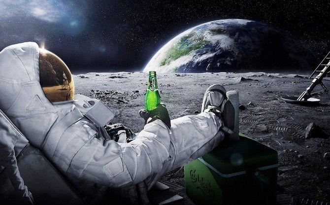 """آیا انسانها می توانند در فضا زندگی کنند؟ """"به زبان ساده"""""""
