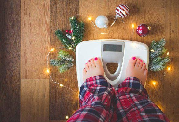 علت افزایش وزن در پاییز و زمستان