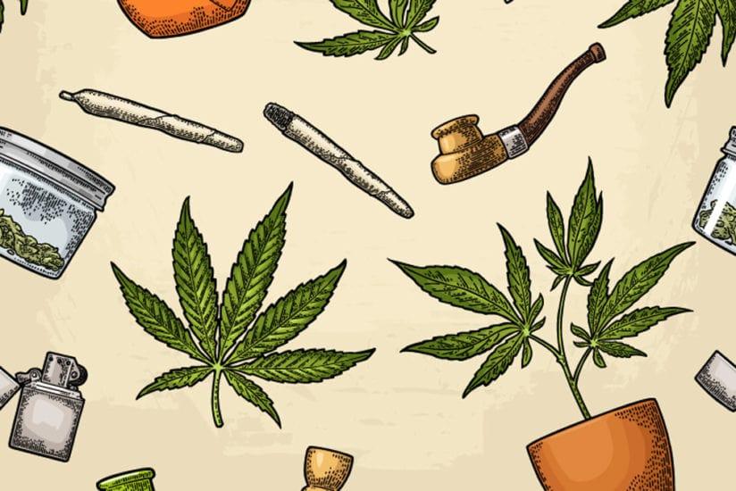 تاثیرات ماریجوانا در سنین مختلف ؛ فواید و مضرات بستگی به سنتان دارد!