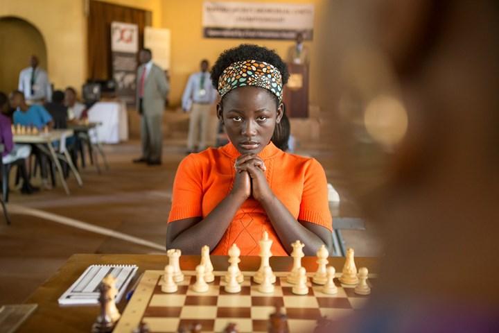Queen of Katwe (ملکه کاتوه)