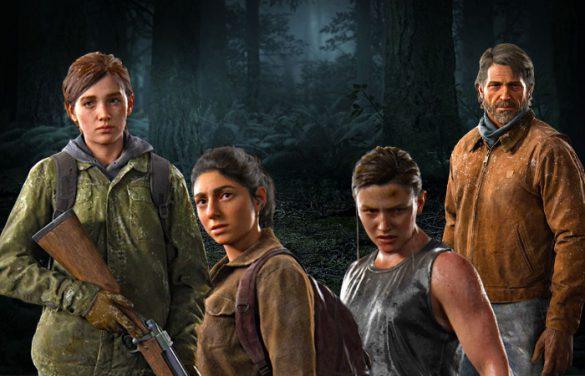 بررسی بازی The Last Of Us 2