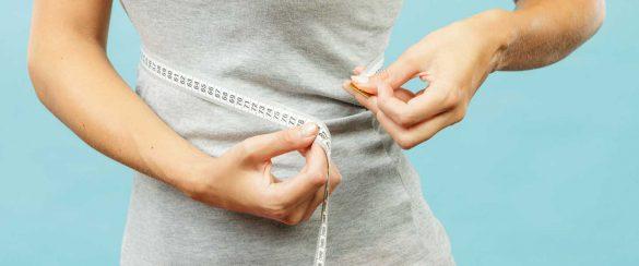 8 روش آسان برای رهایی از چربی شکم