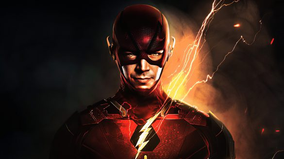 بررسی سریال The Flash