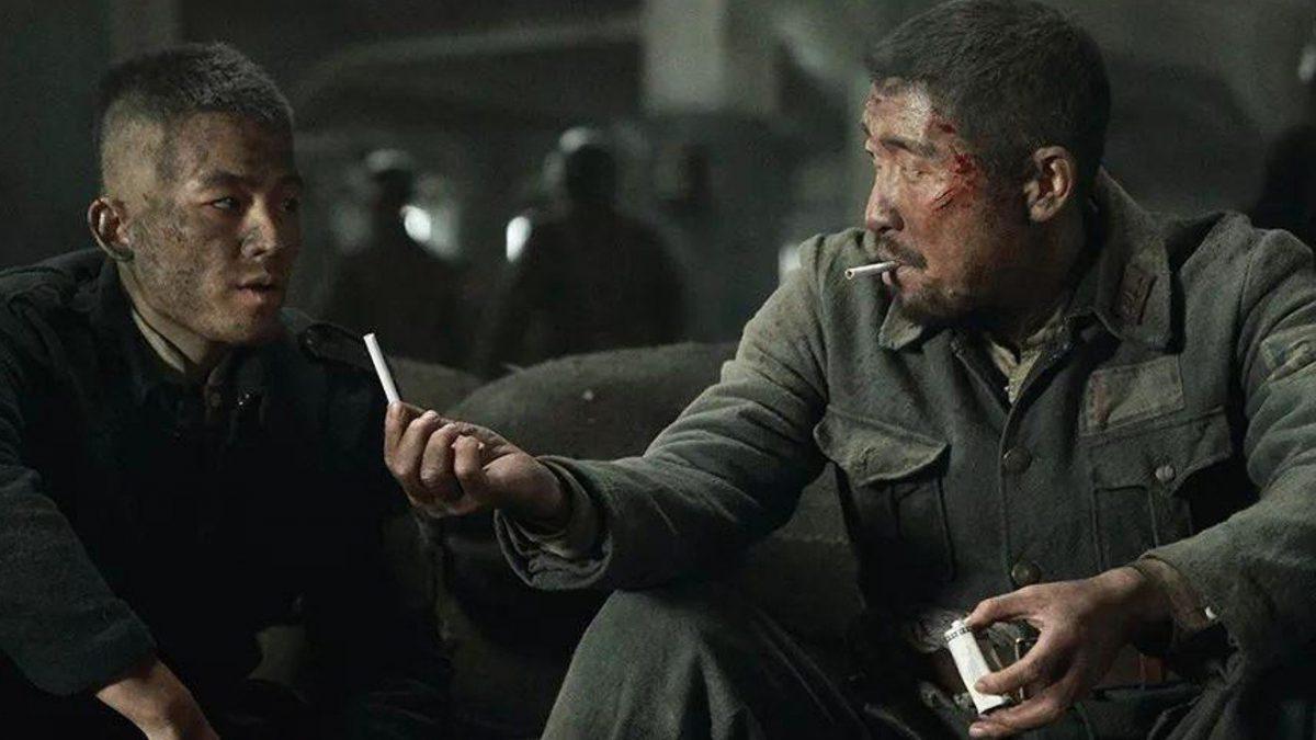 نقد و بررسی فیلم هشتصد نفر ؛ پرفروش ترین فیلم 2020