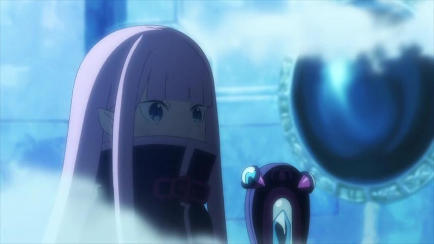 ررسی قسمت اول از نیمه دوم فصل دوم انیمه ری زیرو Re:Zero