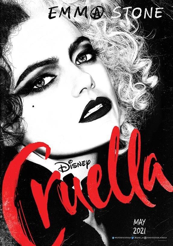 تریلر فیلم کروئلا Cruella