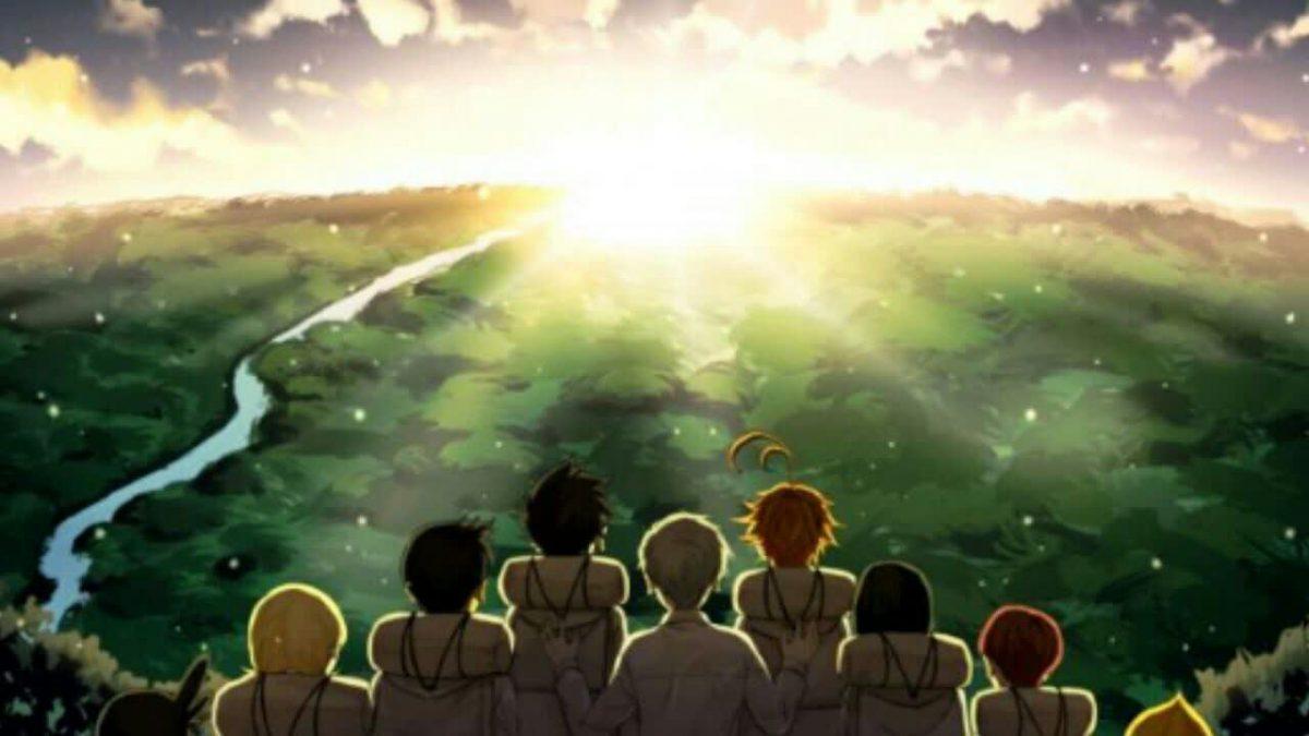 بررسی قسمت پنجم فصل دوم انیمه The promised neverland بازگشت