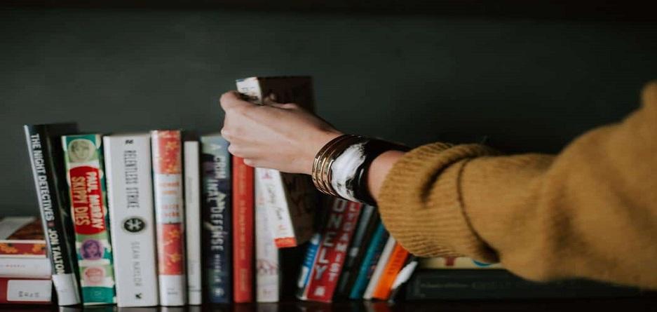 کتاب هایی با موضوع خودسازی و راه و رسم زندگی
