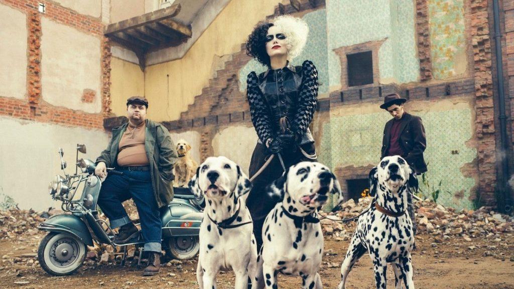 تریلر فیلم کروئلا Cruella با زیرنویس فارسی را برای اولین بار در وارونه تماشا کنید!