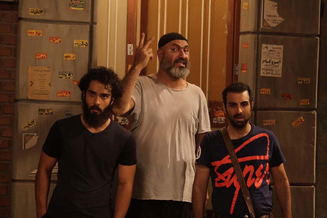 گشت ارشاد بهترین فیلم های ایرانی
