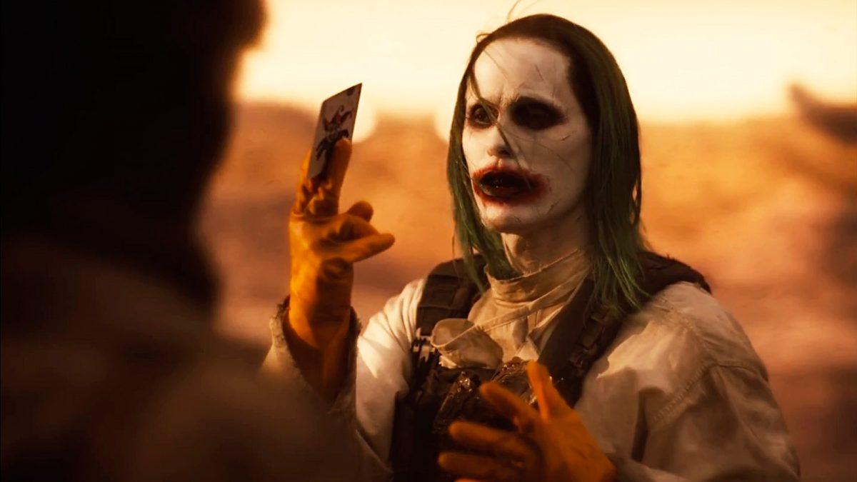 نقد فیلم جاستیس لیگ (Zack Snyder's Justice League)، طبل توخالی