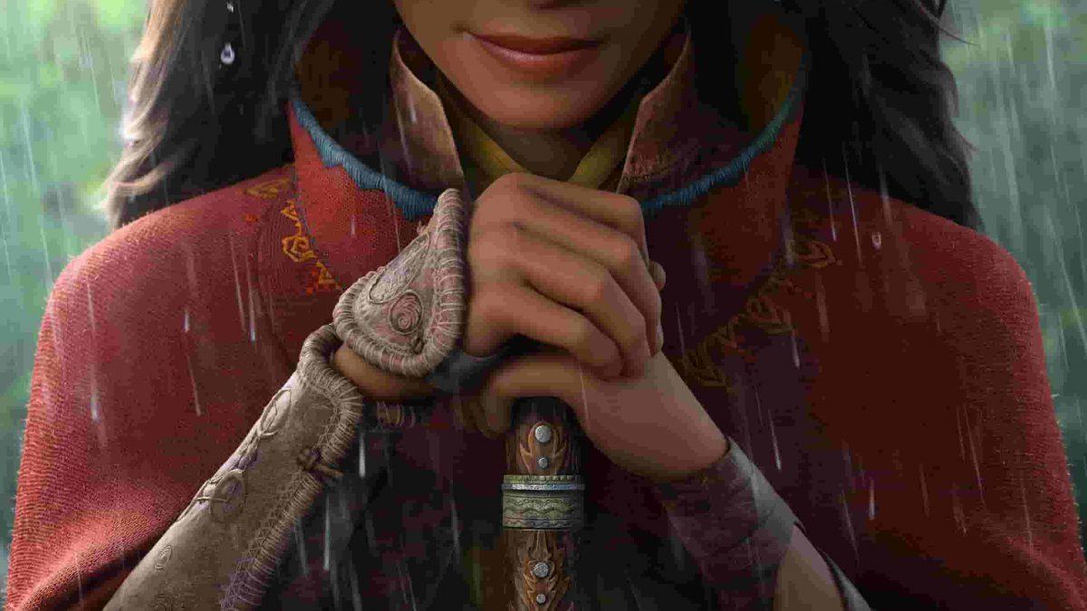 بررسی انیمیشن رایا و آخرین اژدها ؛ مشکل همیشگی