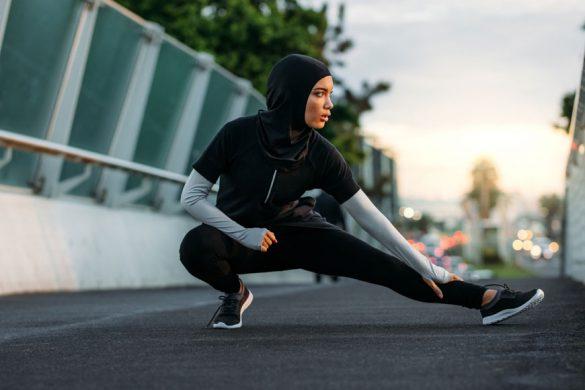 ورزش کردن و روزه داری