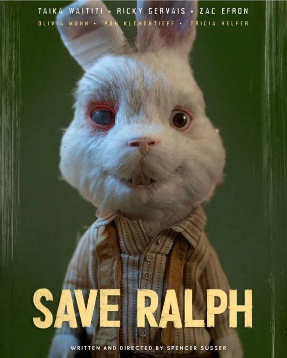 انیمیشن رالف را نجات دهید