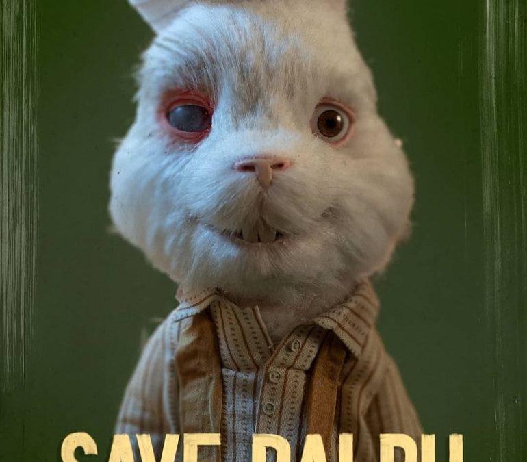"""انیمیشن """"رالف را نجات دهید"""" دنیا را تکان داده است!"""