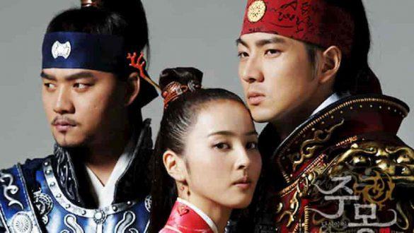 بهترین سریال های تاریخی کره ای