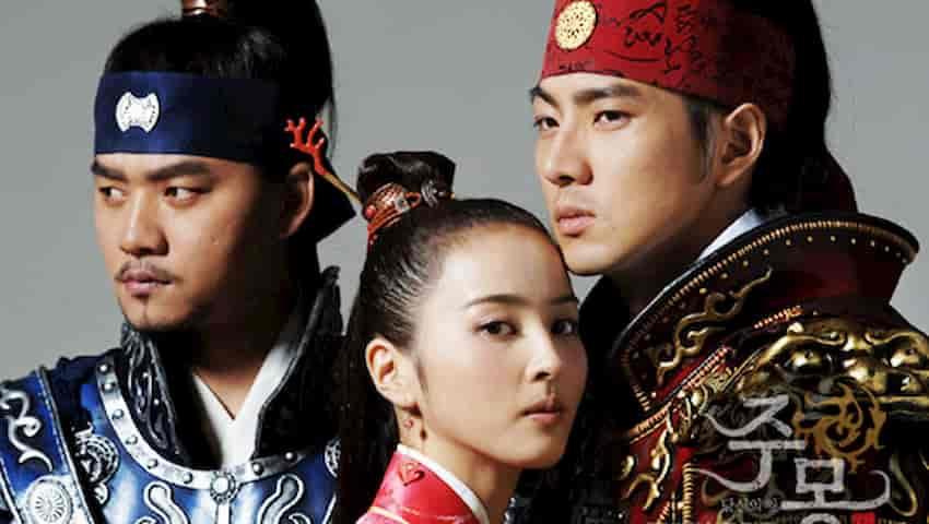 بهترین سریال های تاریخی کره ای که ارزش تماشا دارند!