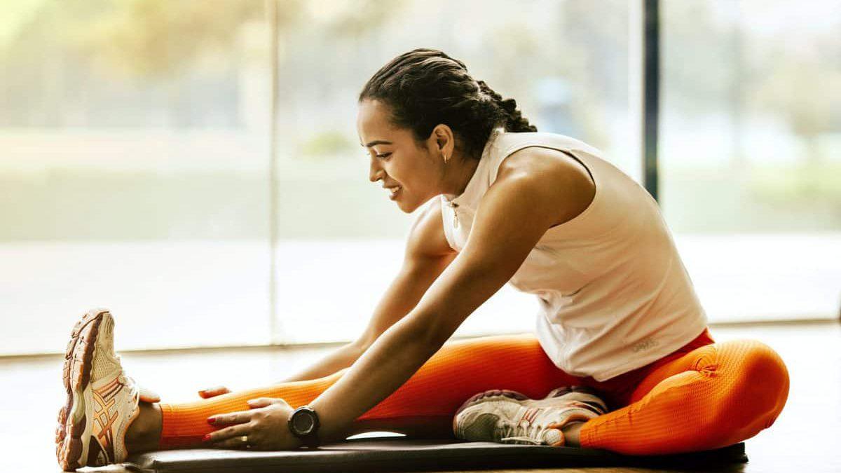 روزانه چقدر باید ورزش کنیم؟