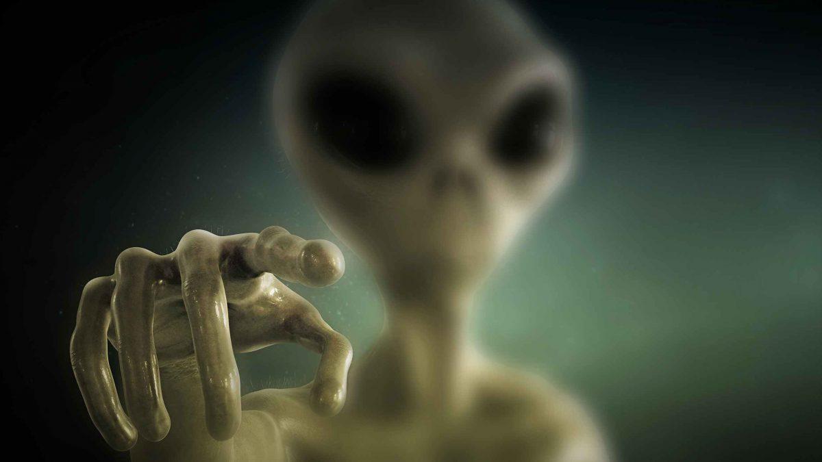 آدم فضایی ها چه شکلی هستند؟ پیش بینی با کمک نظریه تکامل داروین