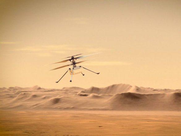 عکس های جدید از مریخ