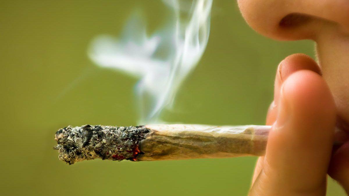 روش های از بین بردن اثرات ماریجوانا