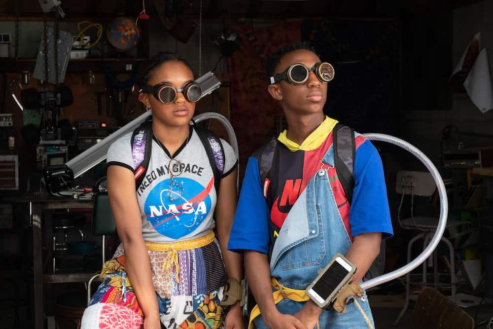 بهترین فیلم های تینیجری نتفلیکس