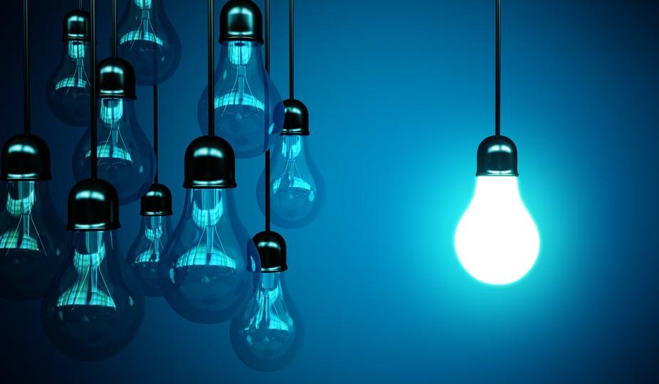 علت قطعی برق چیست؟ استخراج بیت کوین عامل قطعی برق است؟