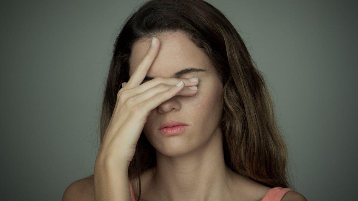 کنترل افکار جنسی با 6 راهکار اساسی و موثر