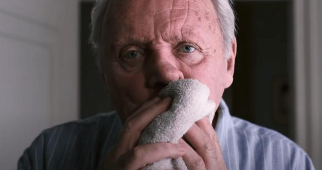 نقد فیلم پدر father ؛ در هزارتوی حافظه