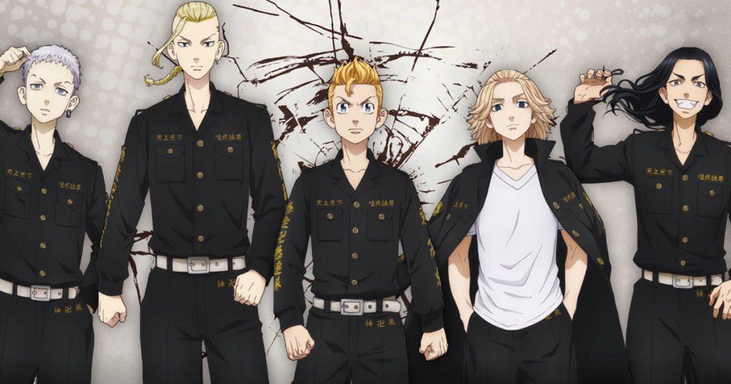 انیمه Tokyo Revengers : ده چیزی که باید قبل از تماشای این انیمه بدانید!