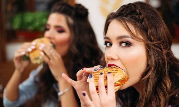 تاثیر غذای ناسالم بر مغز نوجوانان