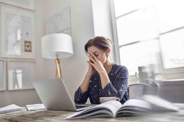 کنترل استرس بی پولی