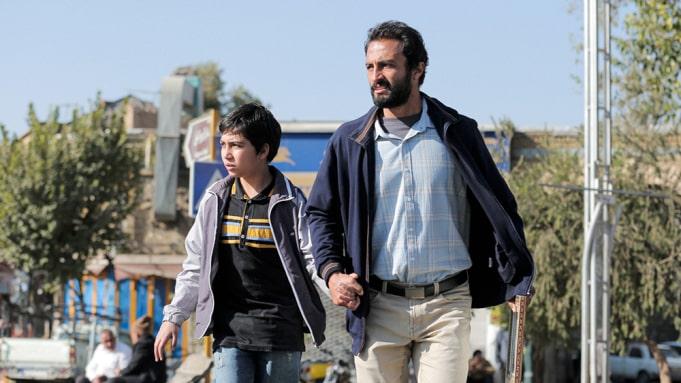 فیلم قهرمان اصغر فرهادی