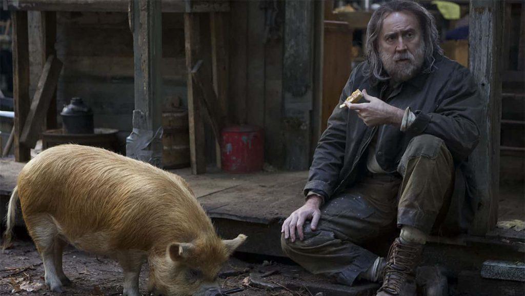 نقد فیلم خوک