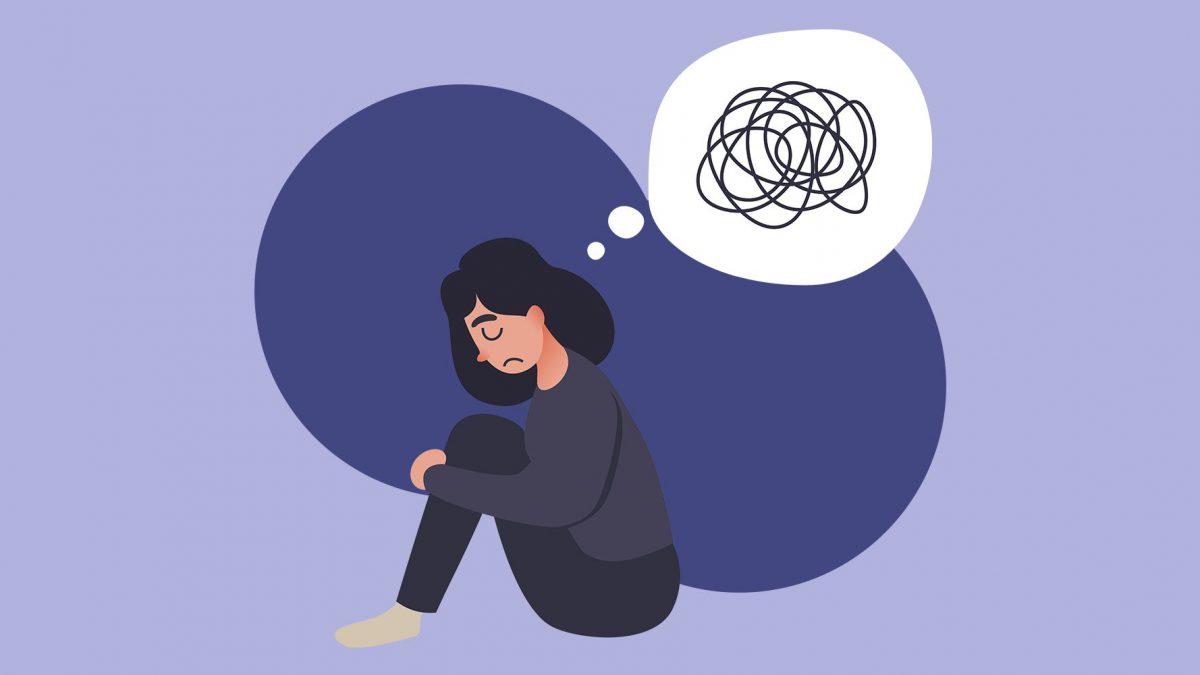 درمان افسردگی در خانه ؛ روش های درمان افسردگی بدون دارو