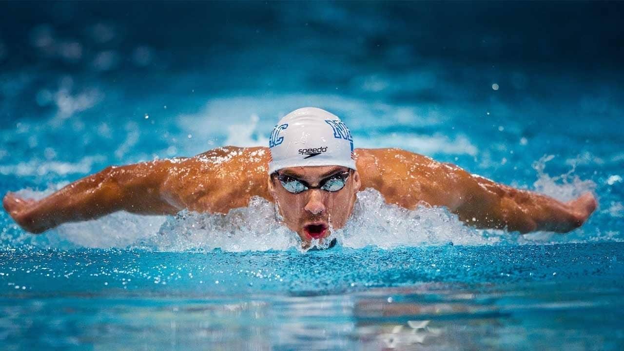 افسردگی در قهرمانان المپیک