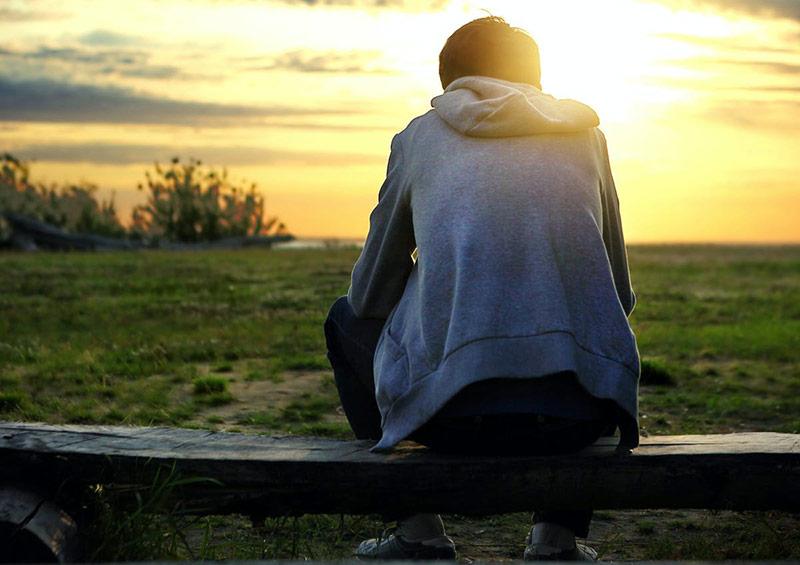 تفاوت افسردگی با غم و اندوه