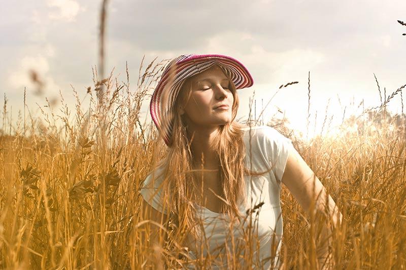 آفتاب گرفتن باعث سرطان پوست می شود