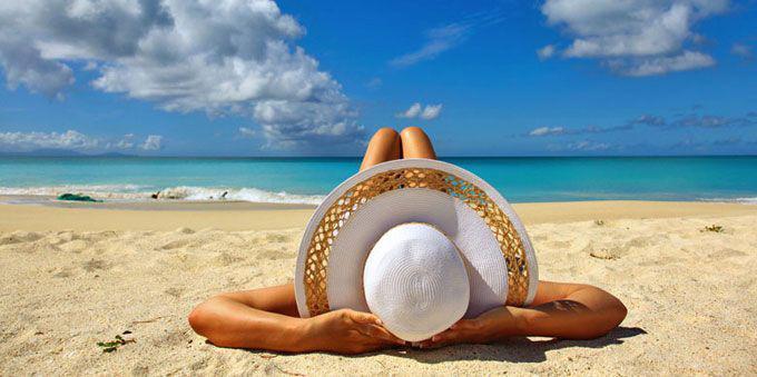 آیا آفتاب گرفتن باعث سرطان پوست می شود یا خیر؟
