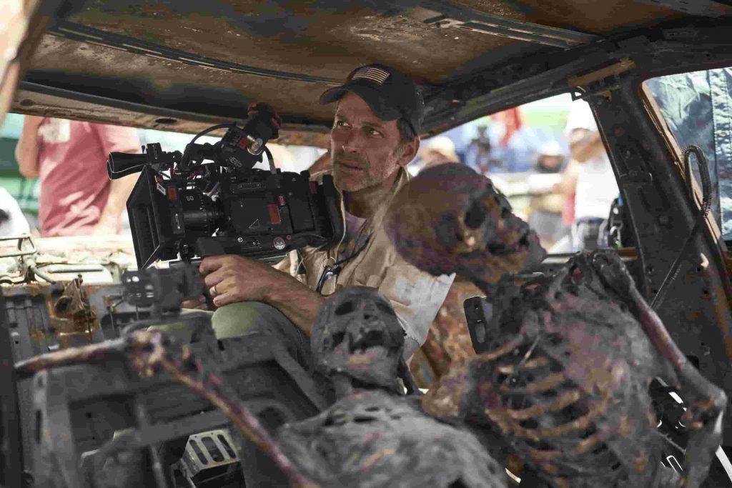 نقد فیلم ارتش مردگان