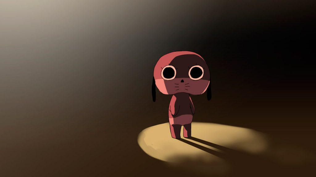 مامور پارانویا از بهترین انیمه ها برای شروع