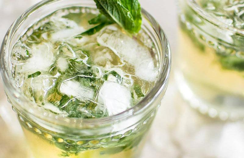 شربت سکنجبین از بهترین نوشیدنی ها برای رفع عطش