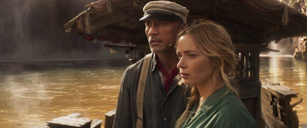 آیا فیلم Jungle Cruise ارزش تماشا دارد؟