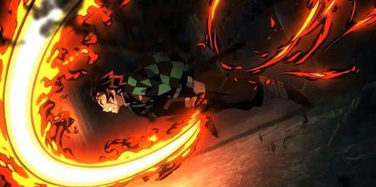 هینوکامی کاگورا در فصل دوم انیمه شیطان کش