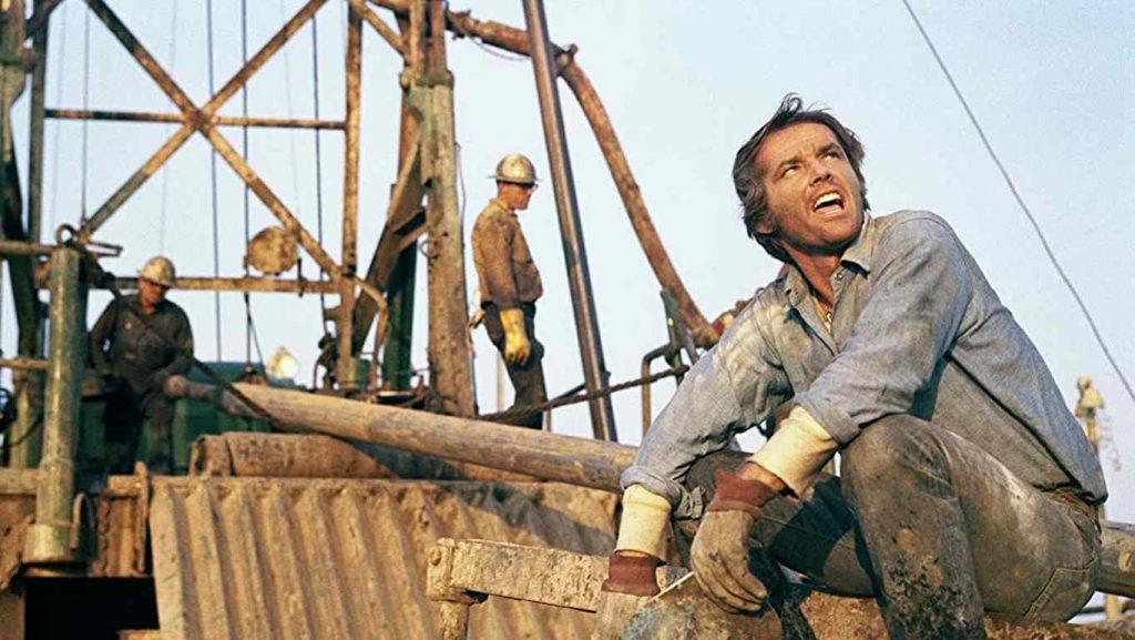 پنج قطعه آسان از بهترین فیلم های جک نیکلسون