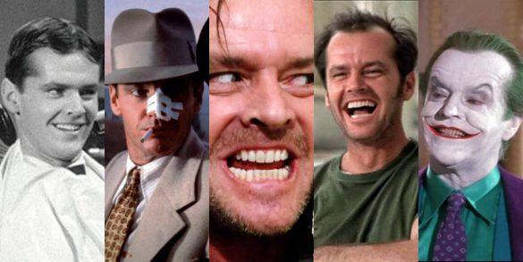 بهترین فیلمهای جک نیکلسون