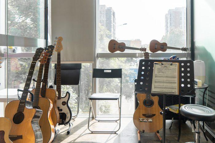 وسایل دست دوم موسیقی