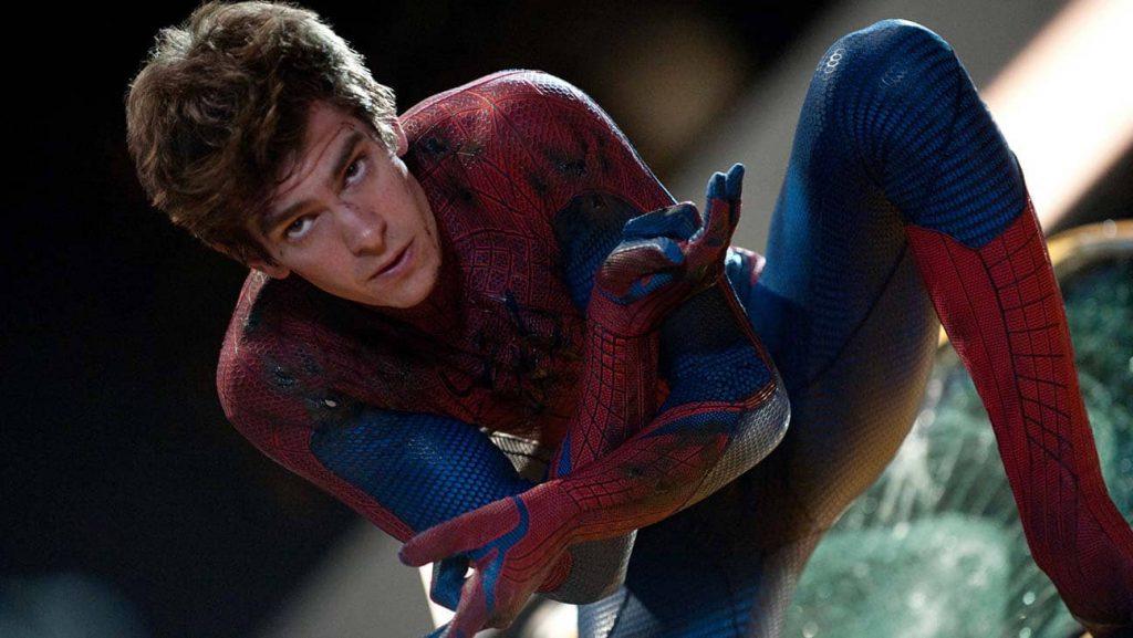 The Amazing Spider-Man از بهترین فیلم های اسپایدرمن