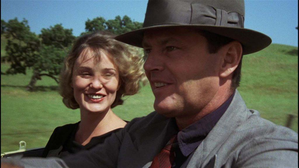 پستچی دوبار زنگ میزند از بهترین فیلمهای جک نیکلسون