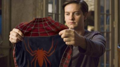 Spider-Man از بهترین فیلم های اسپایدرمن